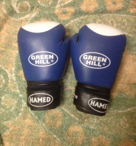 Детские перчатки для бокса