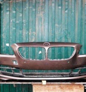 Бампер передний BMW 6 F06/F12/F13 51117211491