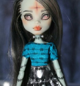 ООАК Monster High