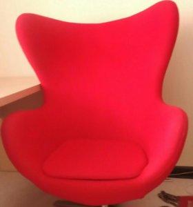 Кресло EGG