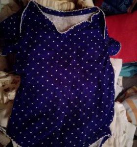 Детский одежда