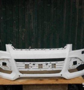 Бампер передний ford kuga cv441775agw