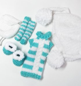 Одежда для кукол Пуллип, Исул