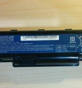 AS09A31 аккумулятор для ноутбука