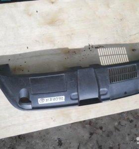Накладка замковой панели VW new Beetle 5c5853655a