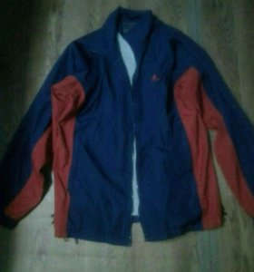 Ветровка .куртка