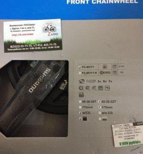 Продам систему на велосипед