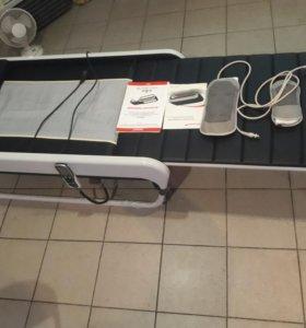 Кровать массажная ceragem master mb 1101 v 3