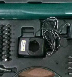 Электроотвертка CASALS 17500