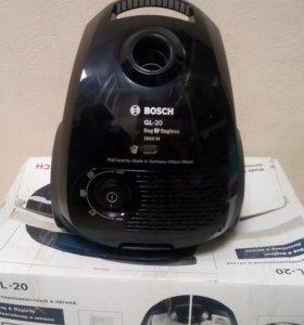 Новый Пылесос Bosch BGN 21800