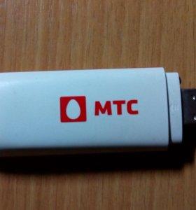МТС USB модем
