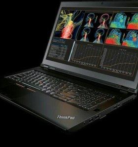 Ноутбук Lenovo think pad