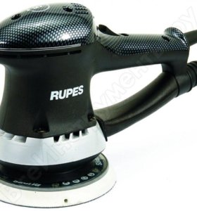 Шлифовальная машинка RUPES