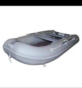 Лодка лиман 360