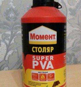 Клей Момент SUPER PVA