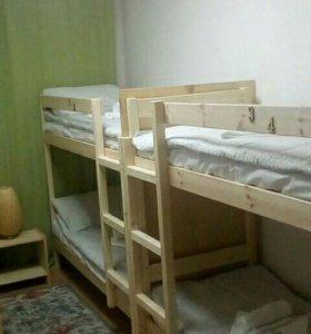 Комната, 23 м²