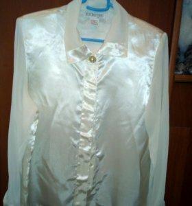 Новая женская блуза