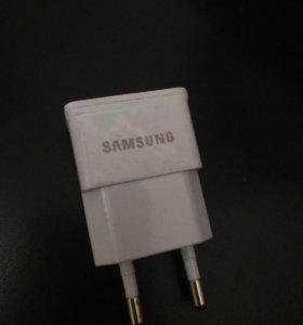 Зарядка Samsung