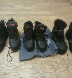 Спецобувь ботинки мужские RANG зимние новые