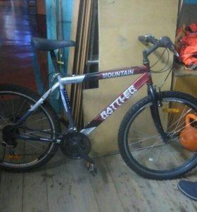 """Велосипед """"RATTLER"""""""