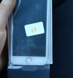 iPhone 6 и 6S