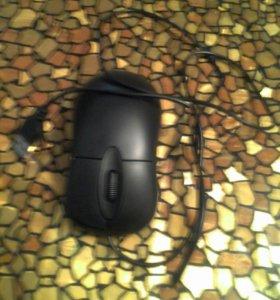 Мышка для компьютера или ноутбука