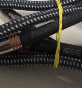 Межблочный кабель ProfiGold PGA3000 (Netherlands)