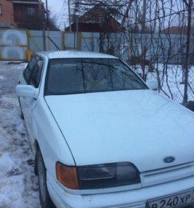 Форд скорпио 2.0