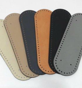 Донышки для вязаных сумок
