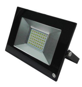 Прожектор светодиодный на 50Вт