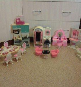 Игровой набор для девочки