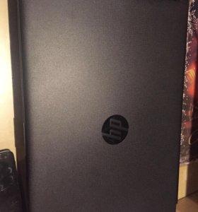 Новый Ноутбук hp 15-bw625ur 2wg10ea