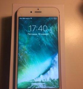 IPhone 6s 16gb rose-gold