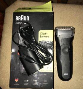 Электробритва Braun 300s