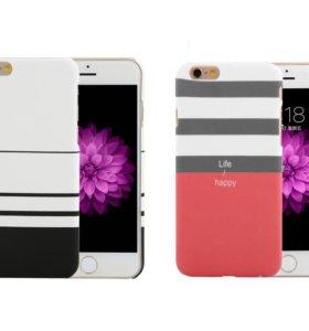 Чехол панелька iPhone 5 / 5s - 2 цвета