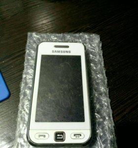 Телефон Samsung Star S5230