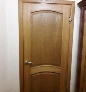 Установка дверей, ламинат, сборка мебели,.