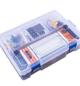 Стартовый комплект arduino