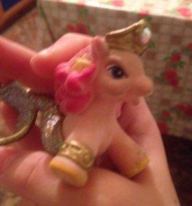 Фили пони