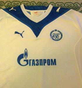 футболка спортивная фирмы пума
