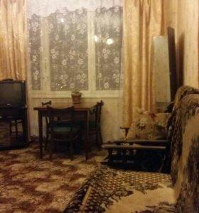 Квартира, 3 комнаты, 59.2 м²