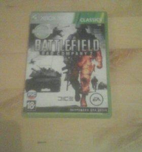 Battlefield bad company 2 (лицензия)