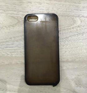 Чехол на айфон 5(5s;SE)