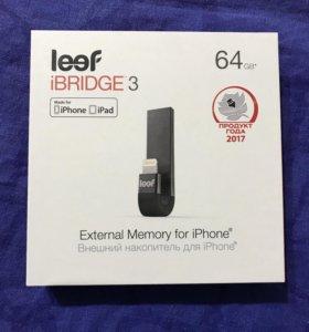 Флешка для айфон 64GB