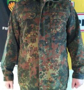 Форма военная парка,брюки,пиджак
