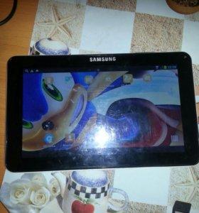 Планшет Samsung Galaxy note 8000