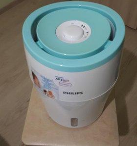 Philips HU 4801/01 Увлажнитель воздуха
