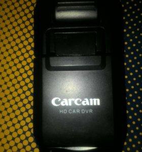 Видеорегистратор Carcam HD CAR DVR