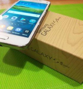 Телефон Samsung galaxy s 5 mini