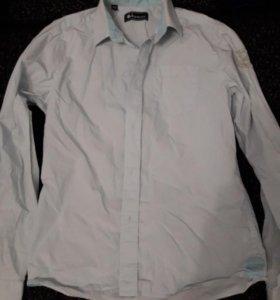 Рубашка школьная фирменная